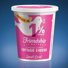 Friendship Dairies California Style Cottage Cheese