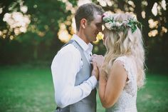 Byron Bay Wedding by Sophie Baker