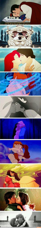 Kisses aww sweet