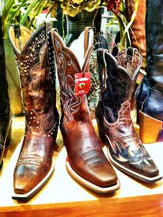 """""""These boots were made for walking"""" #scheels #cowboy [available in stores]"""