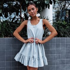 The Best New Arrivals At The Best Online Fashion Boutique In Australia Casual Dresses, Fashion Dresses, Summer Dresses, Fashion Clothes, Fashion Fashion, Spring Summer Fashion, Spring Outfits, Look Girl, Online Fashion Boutique