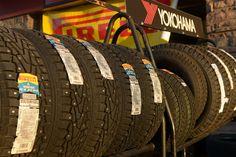 Nous vendons des pneus neufs de plus de 25 marques