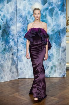 Alexis Mabille at Couture Fall 2014