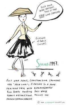 52 Ideas Fashion Ilustration Ink Christian Dior For 2019 Kids Fashion Boy, Trendy Fashion, Edgy Fall Outfits, Work Handbag, French Fashion Designers, Work Shirts, Fashion Quotes, Fashion History, Christian Dior