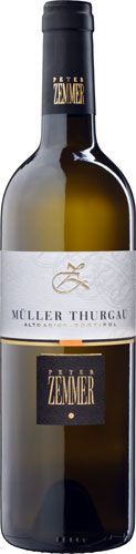 Muller Thurgau DOC (Peter Zemmer) one of the fine Italian wines available in the UK exclusively from Fine Italian Wine Online.