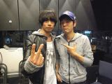 [Champagne]川上洋平2012/4/28 81.3 FM J-WAVE : 「TOKYO REAL-EYES」TOKYO DEEP feat.[champagne]~最終章~