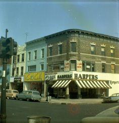 S.W. corner of E. 12th Street and Kings Highway.] | Brooklyn ...