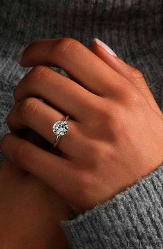 75 Unique engagement rings with Glamorous Charm - Wedding hairstyles | Wedding makeup | Nail Art Designs ...?Solitaire engagement rings or solitaire rings in general are rings with a solitary stone on a simple but elegant metal band. The famous jewel desig...aying one's love that will probably stay for generations to come is still sought-after because it makes a simple yet bold statement. What else could #etsy.com/listing/754610436/pear-shaped-moissanite-engagement-ring… Princess Wedding Rings, Wedding Rings Simple, Wedding Rings Vintage, Unique Rings, Wedding Jewelry, Wedding Bands, Gold Wedding, Wedding Stage, Church Wedding