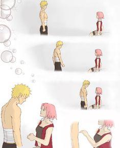 Boruto 2, Narusaku, Naruto Shippuden, Familia Uzumaki, Wattpad, Sakura Haruno, Tumblr, Best Couple, Anime Manga