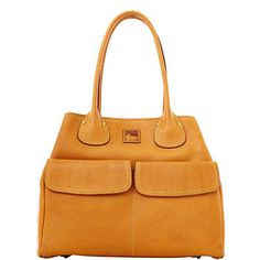 Florentine Pocket Shopper from Dooney & Bourke. There is nothing like genuine, high-quality, Italian leather. LOOOOOOVE!!!  :)