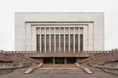 Soviet Modernism 1955-1991: Unknown Stories (8)