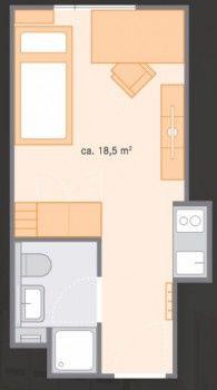 Appartamenti per Studenti a Berlino con Rendita Garantita!