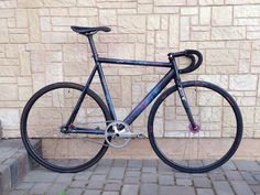 Hip Hop Slave Bikes / Hipster Sleds - Page 866 - London Fixed-gear and Single-speed