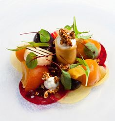 #WIN A nine-course tasting menu at two Michelin-starred restaurant, The Square http://www.silverspoonlondon.co.uk/2014/08/The-Square.html