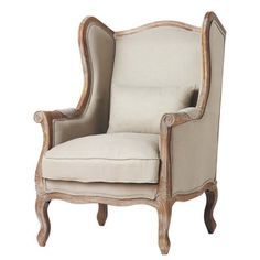 Risultati immagini per poltrona bergere Hallway Furniture, Small Furniture, Affordable Furniture, Sofa Furniture, Dining Room Furniture, Dining Chairs, Chair Bench, Wingback Chair, Poltrona Bergere