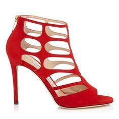 REN 100 - RED SUE Women