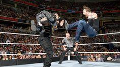 Nella notte si è tenuto Battleground, PPV della WWE: vediamo come sono andati a concludersi i vari incontri della card, che vedeva diversi match di cartello