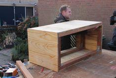 Outdoor Ideas, Diys, Storage, Garden, Furniture, Home Decor, Plants, Purse Storage, Garten