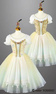 Girls Dance Costumes, Dance Outfits, Dance Dresses, Tutu Ballet, Ballerina, Beautiful Costumes, Beautiful Dresses, Costumes Avec Tutu, Nutcracker Ballet Costumes