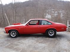 1975 Nova SS ProStreet..Re-pin brought to you by #InurancequotesEugene, OR