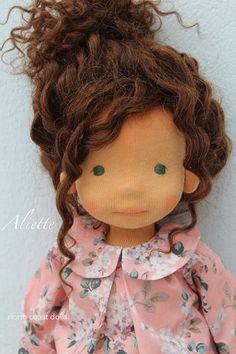 Fabric Dolls, Paper Dolls, Art Dolls, Chinese Paper, Doll Eyes, North Coast, Sewing Dolls, Waldorf Dolls, Hello Dolly