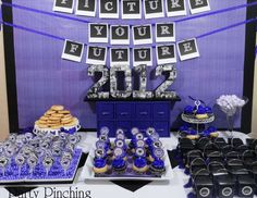 """Picture Your Future / Graduation/End of School """"Graduation Open House"""" 