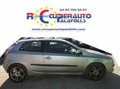 FIAT STILO (192) 1.9 JTD / 1.9 JTD 115 Dynamic   (116 CV)     09.01 - 12.05