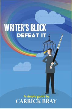 People all around the world have experienced writer's block. We are very sure that you have also experienced this at least once in your life. But what is it anyway?
