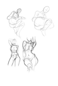 Anatomy Sketches, Anatomy Art, Anatomy Drawing, Drawing Sketches, Girl Anatomy, Head Anatomy, Drawing Female Body, Body Reference Drawing, Art Reference Poses