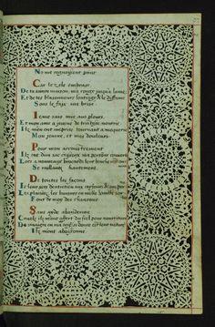 W.494, LACE BOOK OF MARIE DE' MEDICI 37r