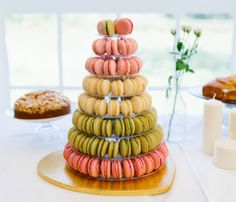 Make the Perfect Macaron Every Time