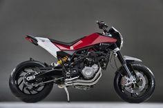 #motorcycles Husqvarna Nuda 900R