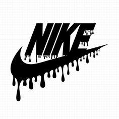 Nike Logo Vector, Logos Nike, Cool Nike Logos, Jordan Logo Wallpaper, Nike Wallpaper Iphone, Mode Logos, Nike Drawing, Cool Nike Wallpapers, T Shirt Logo Design