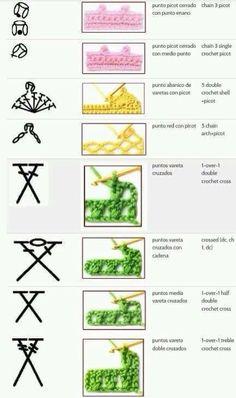 Stitch illustrations