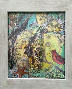 Tree of Life Lithograph Cheryl Crane, Tree Of Life, Artwork, Painting, Work Of Art, Auguste Rodin Artwork, Painting Art, Artworks, Paintings
