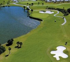 Viera east golf course Florida