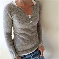 Ravelry: MillieMilliani's ... The Grey Wander(l)ing ... (Test)
