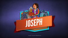 Story of Joseph Kids Bible Lesson: Based on the beloved Biblical account, your kids will love this story of Joseph the prince of Egypt kids Bible lesson. Covering Genesis 37-50 this presentation on Joseph the dreamer is an incredible Sunday school teaching resource. Includes Q&A, artwork slides and much more.