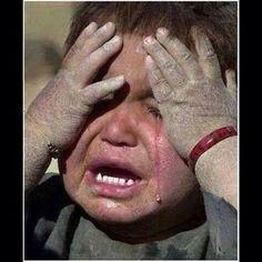 Instagram photo by halwasmode - Kobane, You are not alone❤️ #kobane #freekobane #kobani #kurdistan #child #people #war #crying #scared #alone #kurd #kurdish #boy #northsyria #syria #peshmerge #flykninger #refugees