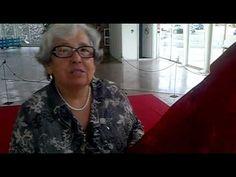 """Dª. Mª Dolores Hernández Ramos, """"Artesana de la Semana"""" ha participado también en la II Feria Tricontinental de Artesanía. Tenerife"""