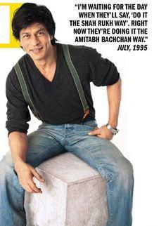 the SRK way