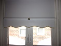 Roller Shades With Scalloped Edge Tyres2c