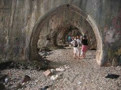 Alanya's old Shipyard Alanya Turkey, Archaeology, Places To See, Antiques, Travel, Painting, Antiquities, Antique, Viajes