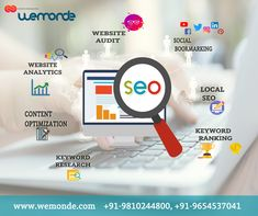 Best SEO Services In Gurgaon - Best search engine optimization service provider company in India with guaranteed seo results. We offer reliable SEO services to get your business top rankings on all search engines. Seo Optimization, Search Engine Optimization, Online Marketing, Digital Marketing, All Search Engines, Seo Help, Keyword Ranking, Best Seo Services, Best Seo Company