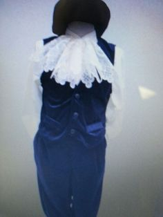 New (never used) - Victorian.boys suit navy or red...call sizes..(contact info hidden) 1-7/8..sizes $  55 00...takes 7 days. (contact info hidden)..custom made