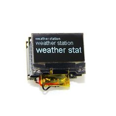 X-8266 ESP-WROOM-02/ WeatherStation ESP32 WiFi Bluetooth Module IOT Electronics Starter Kit  Price: 443.55 & FREE Shipping #computers #shopping #electronics #home #garden #LED #mobiles #rc #security #toys #bargain #coolstuff |#headphones #bluetooth #gifts #xmas #happybirthday #fun Wifi Names, Iot Projects, Development Board, Starter Kit, Consumer Electronics, Bluetooth, Free Shipping, Tech Gadgets, Consoles