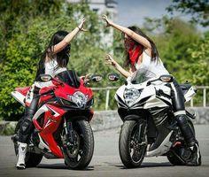Vrouw & Motor (70)