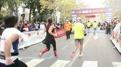 IV Maratón Ciudad de Castellón, vídeo resumen
