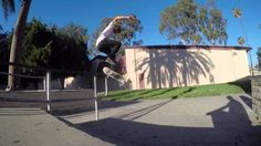 """Alec Teffeteller: """"The Rohirrim Loc"""" - http://DAILYSKATETUBE.COM/alec-teffeteller-the-rohirrim-loc/ - Active Corona team rider, Alec Teffeteller shared with us some of his recent clips he worked really hard to put together. Here it is, enjoy! Filmed by Stephen Callaghan & Andrew Martin plus many additional homies that filmed clips. Edited by Alec himself. Music: Black Sabbath - """"Hole In The - alec, Rohirrim, Teffeteller"""