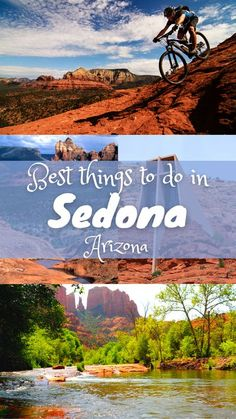 Visiting Arizona is out of this world. Visiting Sedona is the best place in Arizona. Don't miss out on Red Rock country. This is your ultimate guide to visiting Sedona Arizona. Visit Arizona, Arizona Travel, Sedona Arizona, Top Travel Destinations, Travel Tips, Visit Sedona, Adventurous Things To Do, Mountain States, Outdoor Adventures